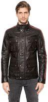 Belstaff Daytona Leather Racing Jacket