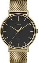 Timex Fairfield 41mm