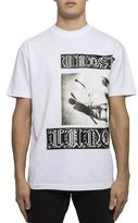 McQ White Cotton T-shirt
