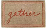 Williams-Sonoma Williams Sonoma Gather Doormat