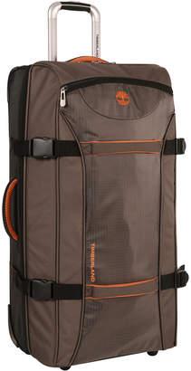 "Timberland 22"" Rolling Travel Duffle Bag"