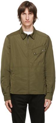 Belstaff Green Camber Jacket