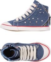 Geox High-tops & sneakers - Item 44990639