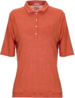 Massimo Alba Polo shirts