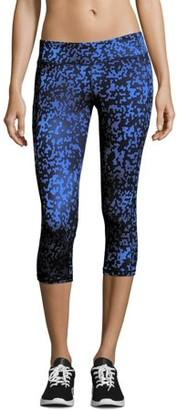 Hanes Sport Women's Performance Capri Leggings