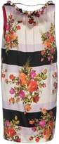 IVAN MONTESI Short dresses - Item 34800604