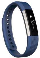 Fitbit Small Alta Fitness Wristband, Blue