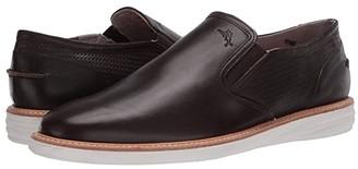 Tommy Bahama Rakino (Dark Brown) Men's Shoes