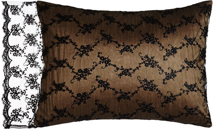 Sweet Dreams King Monte Carlo Lace Sham