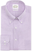 Eagle Men's Classic-Fit Non-Iron Pinpoint Dress Shirt