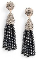 BaubleBar Women's Mini Metallic Pinata Statement Earrings