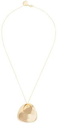 Egrey + Maneca Petala necklace