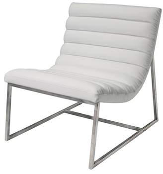 Christopher Knight Home Parisian Sofa Chair White