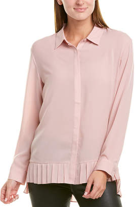 French Connection Crepe Light Blouse