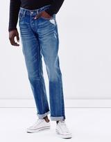 Tommy Hilfiger Original Straight Ryan Jeans