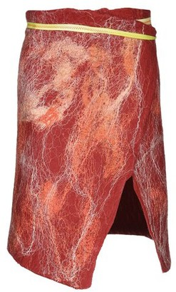 ROHKA 3/4 length skirt