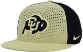 Nike Colorado Buffaloes True Seasonal Snapback Cap