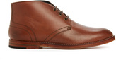 Hudson Houghton Two Chukka Boot Brown