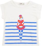 Junior Gaultier T-shirts