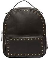 Urban Originals Star Seeker Vegan Leather Backpack - Black