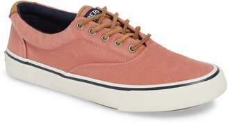 Sperry Striper II CVO Oxford Sneaker