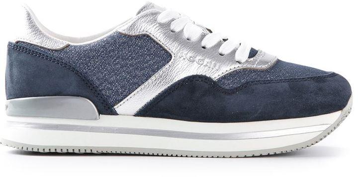 Hogan 'H222' sneakers