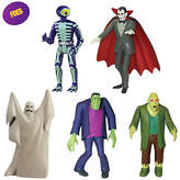Scooby-Doo Friends and Foes Figure Pack