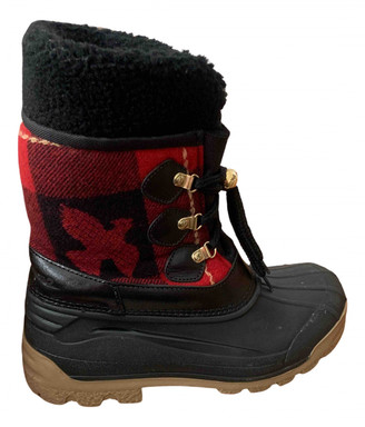 DSQUARED2 Other Shearling Boots