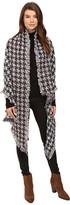 Betsey Johnson Hound Dog Blanket Wrap