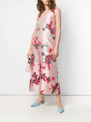 La DoubleJ Easy Peasy dress