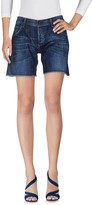 Citizens of Humanity Denim shorts - Item 42593614