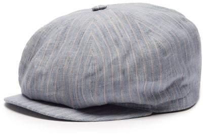 42e1e3cb Mens Linen Hat - ShopStyle