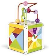 Janod Multi-Activity Box