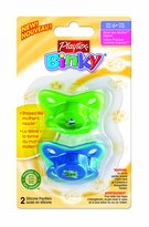 Playtex Binky Silicone Pacifier Decorated Older Baby