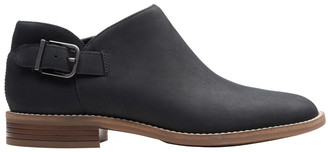 Clarks Camzin Pull Boot