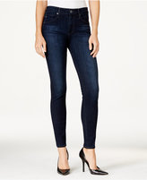 AG Jeans High-Rise Brooks Wash Skinny Jeans