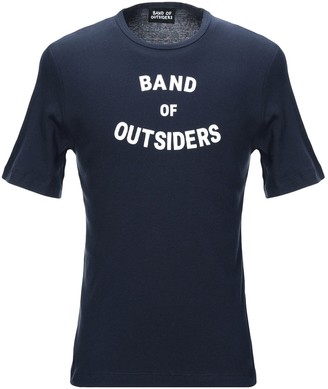 Band Of Outsiders T-shirts