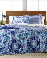 Pem America Santorini 3-Pc. Reversible King Comforter Set