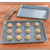 Chicago Metallic Commercial II Nonstick Jelly Roll Pan
