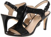 KORS Xyla (Black) - Footwear