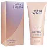 Calvin Klein Endless Euphoria for Women Shower Gel