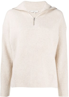 Vince Chunky Knit Pullover