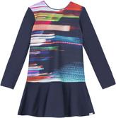 Paul Smith Stripy Megan Milano Dress