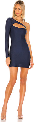 superdown Erika Cut Out Dress