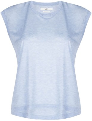 Etoile Isabel Marant Anette Muscle T-shirt