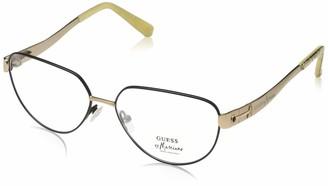 GUESS Women's Brillengestelle GM0122 I06-53-0-111 Optical Frames