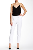 Rebecca Taylor Straight Suiting Pant