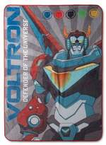 Universal Voltron® Bed Blankets (Twin)