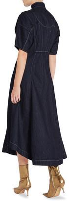 Sass & Bide Dark Paradise Dress
