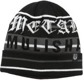 Metal Mulisha Men's Strike Beanie